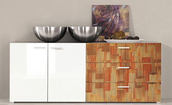 Nota Design - Namještaj